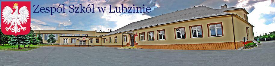 Oficjalna Strona Zespołu Szkół w Lubzinie